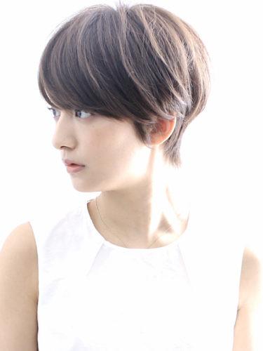 日本短髮髮型參考 短髮 Bob 燙髮 尚洋benson 班森 Flickr