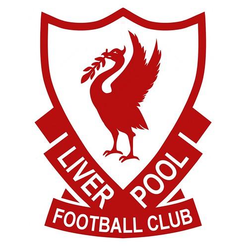 Liverpool 1980s Logo