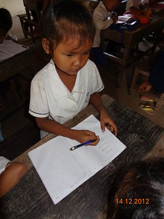 Challenges in the Cambodian education system