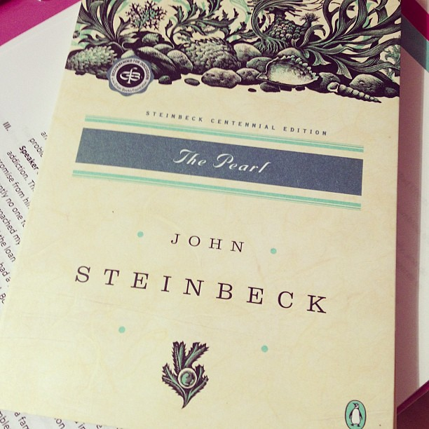 Free Example - East of Eden, by John Steinbeck Essay