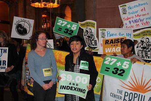 Minimum Wage Ny  Long Island
