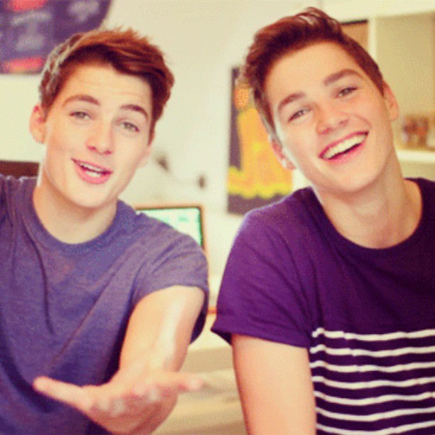 jack and finn harries instagram - photo #13