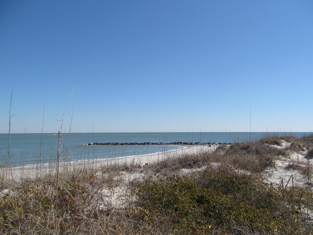 Folly Beach South Carolina Long Term Rentals