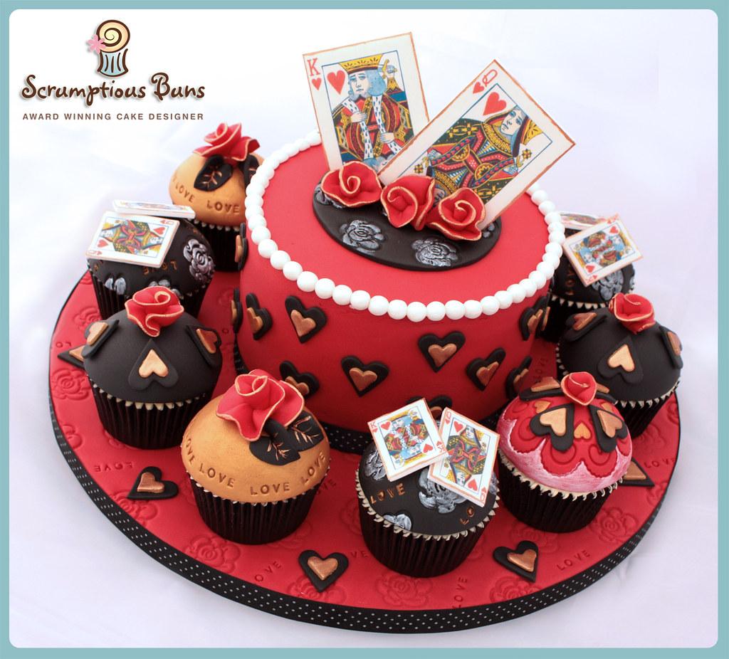 Queen Cake Ideas