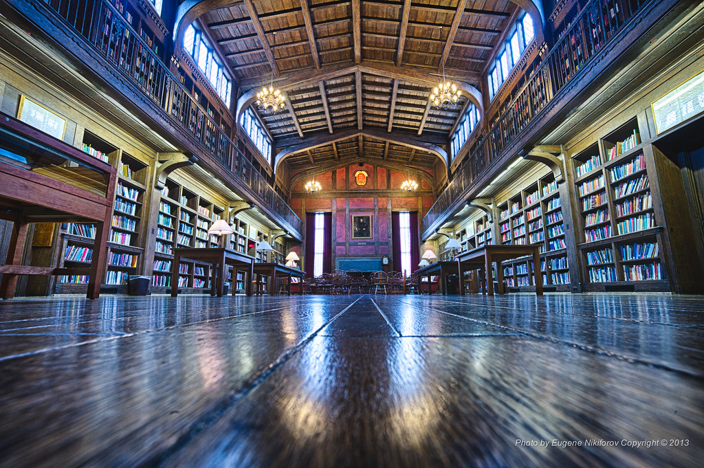Yale Medical Library