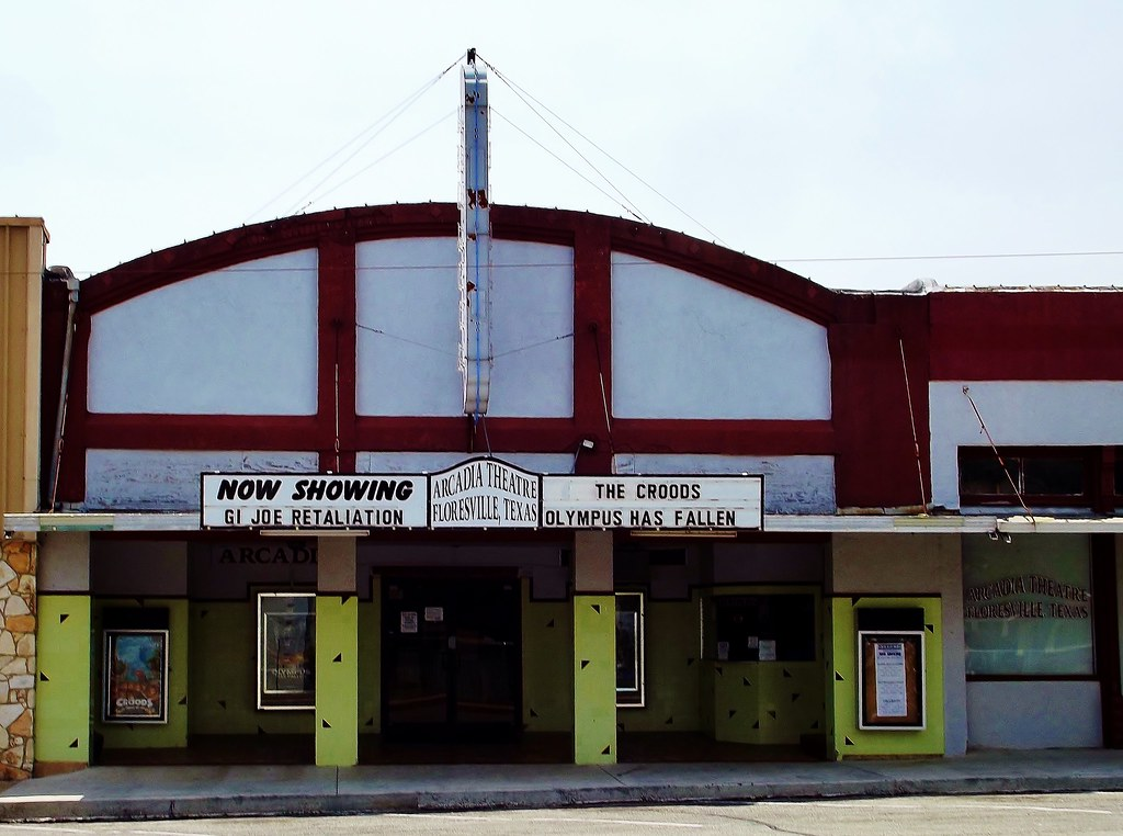 Floresville, Texas - Wikipedia