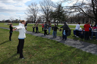 Walk from Obesity 2013 | by Penn State Hershey