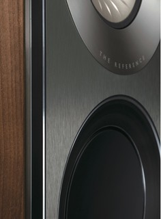 KEF Reference Composite Baffle