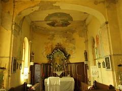 Szent Imre kápolna, Kengyel-Bagimajor