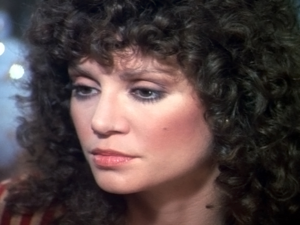 80 S Perm Eighties Permed Hairstyle 80 S Big Perm Hair