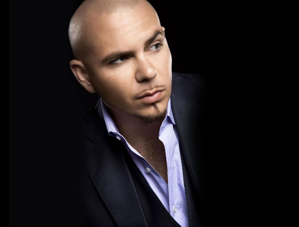 Pitbull Singer S 100090 Native Tongue Magazine Flickr