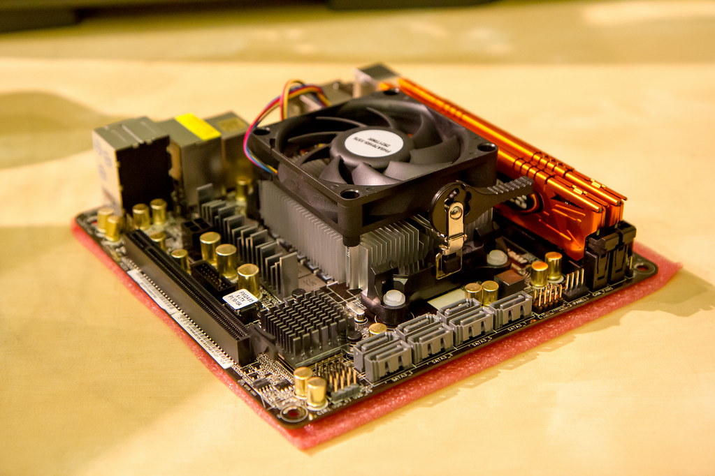 ASRock FM2A85X-ITX Driver for Windows Mac