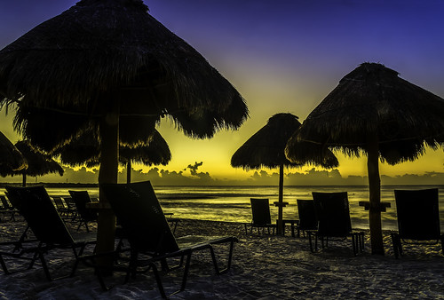 "Sunrise ""Now Jade""  Beach Chairs 