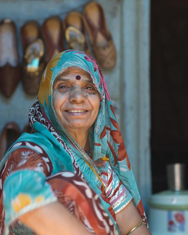 Ajmer Bazaar