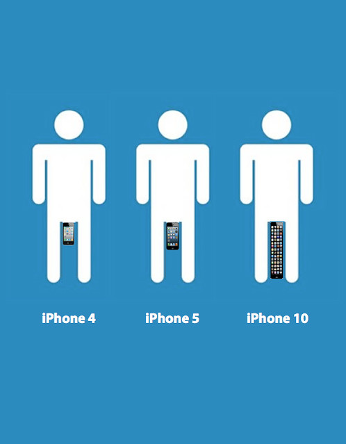 Iphone S Flash Drive