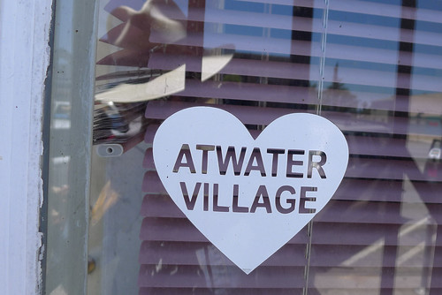 Atwater | by meligrosa
