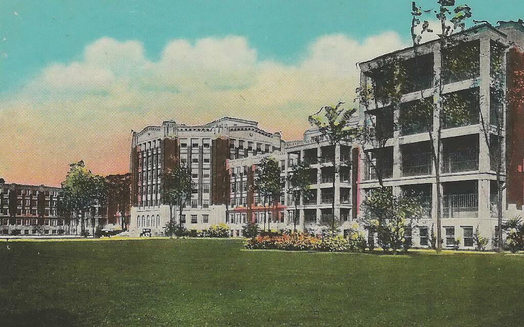 Henry Ford Detroit Emergency Room
