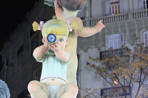 Baby with telescope_0487 | by FeistyTortilla