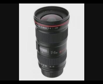 Canon EF 17-40mm f/4L USM Ultra Wide Angle Zoom Lens for C… | Flickr