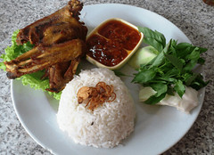 Wisata Kuliner Semarang