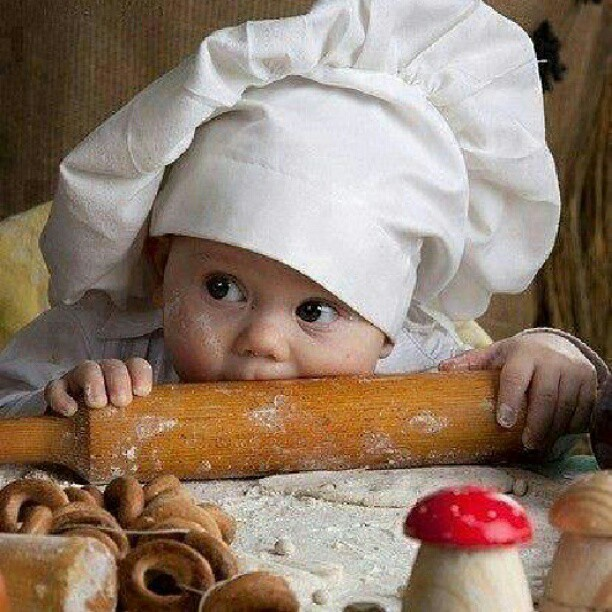 Baking With Baby Food
