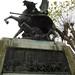 Monument aux Morts de la Guerre de 1870-1871, place de la République, Bordeaux, Gironde, Aquitaine, France.