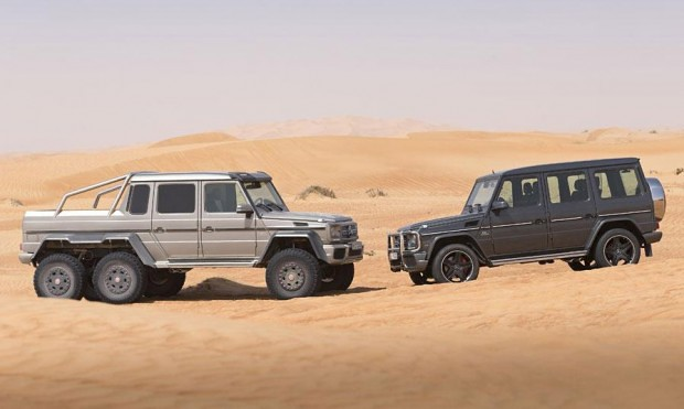 mercedes benz g class 6x6 saud al olayan flickr. Black Bedroom Furniture Sets. Home Design Ideas