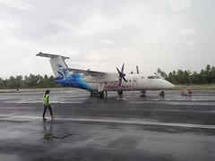 Kooddoo Airport