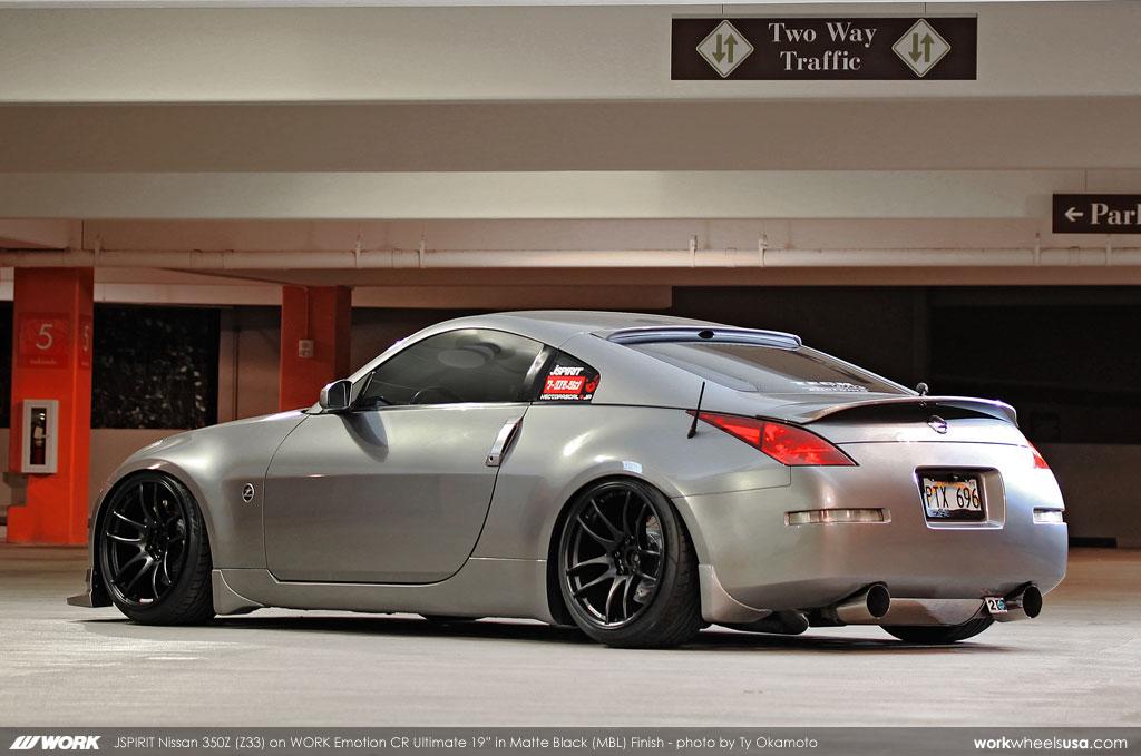 2007 Nissan 350z Nismo Specs - newhairstylesformen2014.com