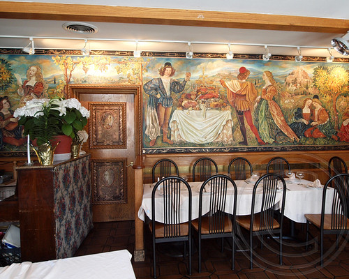 Tommaso Italian Restaurant
