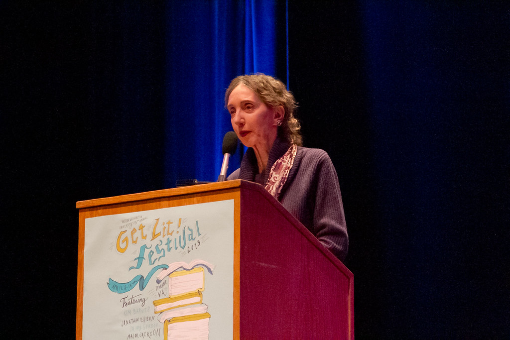 joyce carol oats essays Free joyce carol oates papers, essays, and research papers.