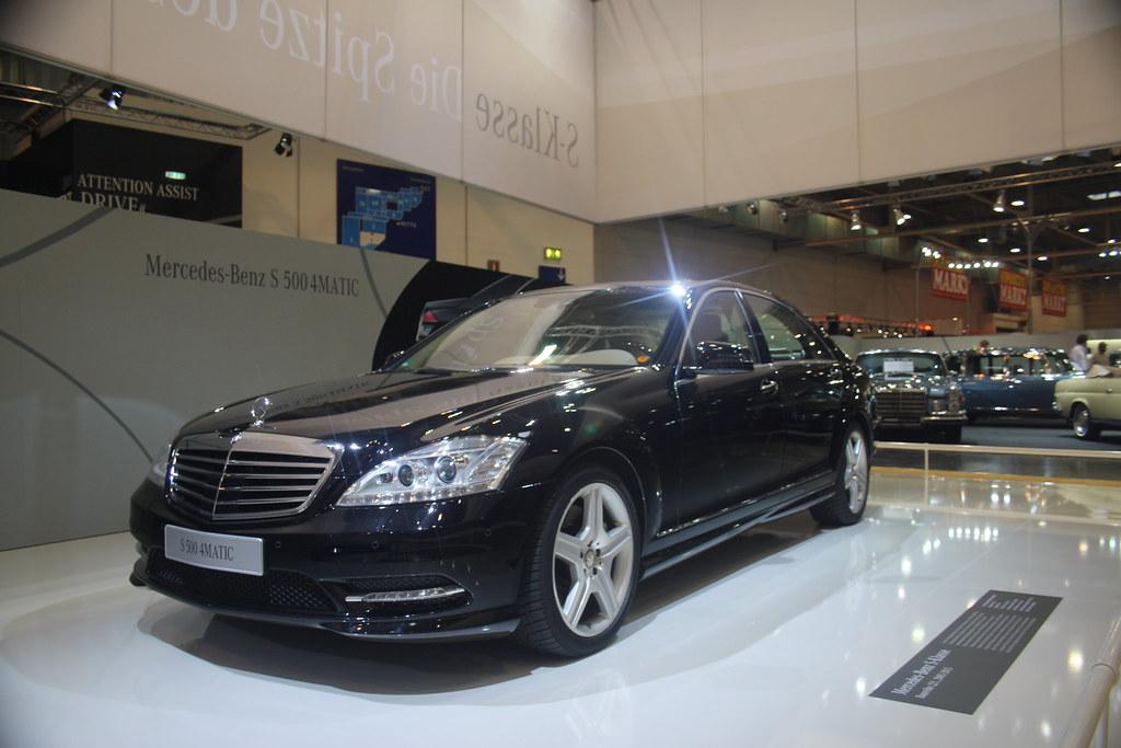 Mercedes benz s500 blueefficiency 4matic s class w221 200 for 2013 mercedes benz s550 4matic