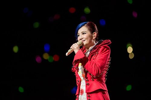 Fish Leong Concert