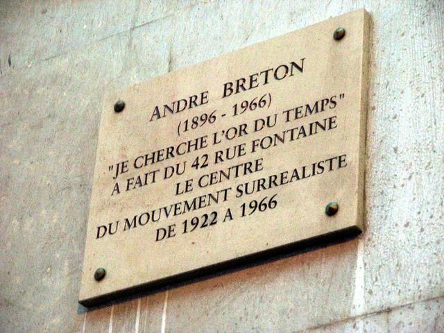 La maison d 39 andr breton flickr photo sharing for Andre maurois la maison