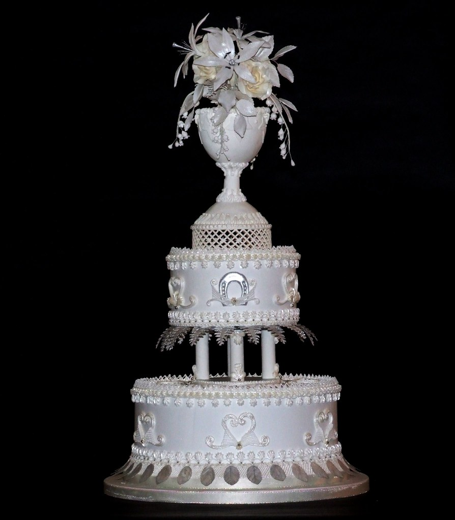 edwardian wedding cake wedding cake i included this because you 13926