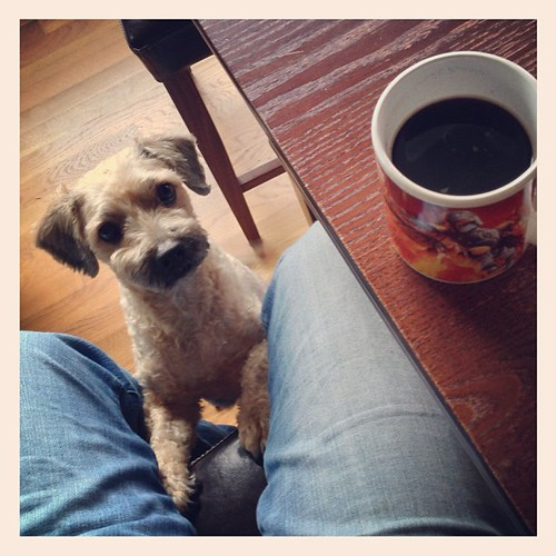 Can I have a sip of your coffee? | by Chris Pirillo