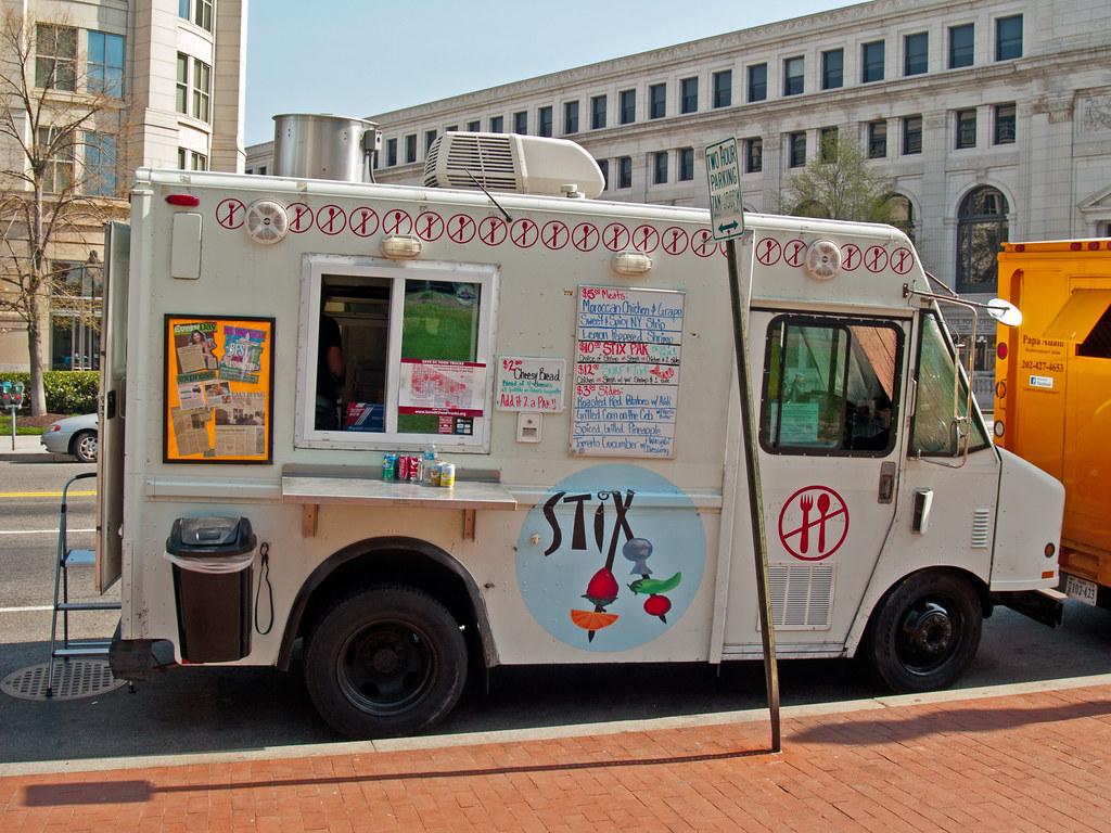 Mobile Food Trucks Massachusetts