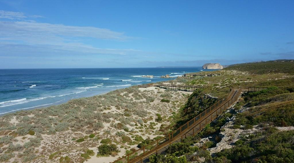 Kangaroo Island Tours From Cape Jervis