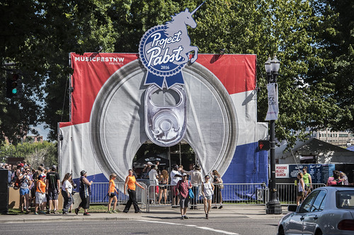 Live Review: Project Pabst 2016 Day 1: Duran Duran, Ice Cube