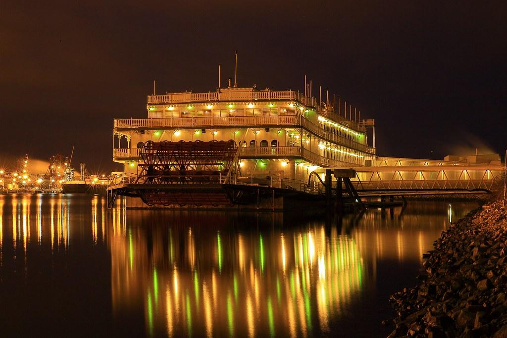 JC Cruises  Paddle Wheel Cruises in Fort Myers Florida