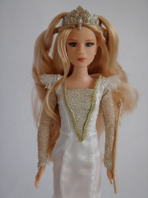 Tollytots Glinda 12'' Doll - Oz The Great and Powerful ...