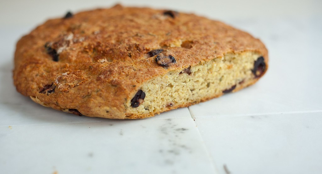 kalamata olive bread_ | I'm in full-on bread-baking ...
