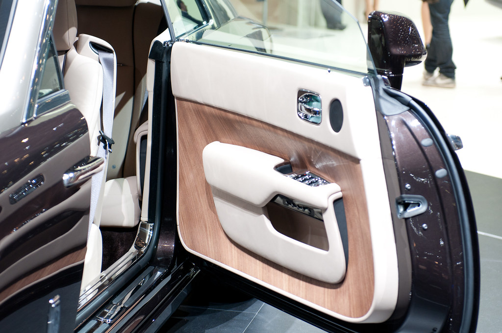 interior trim by fablon rolls royce wraith suggs flickr. Black Bedroom Furniture Sets. Home Design Ideas