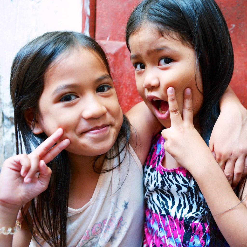 Slum´s girl   Slums, S girls, Working with children