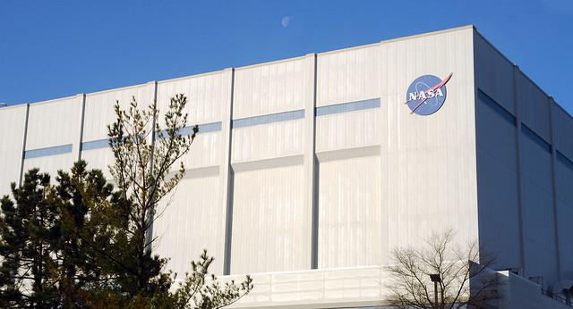 Building 29 at Goddard Space Flight Center   Flickr ...