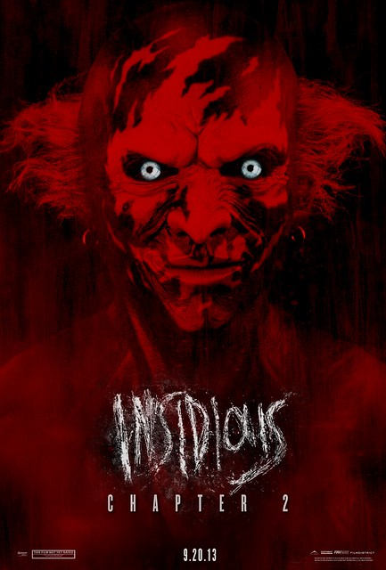 insidious chapter 2 poster b 1 1