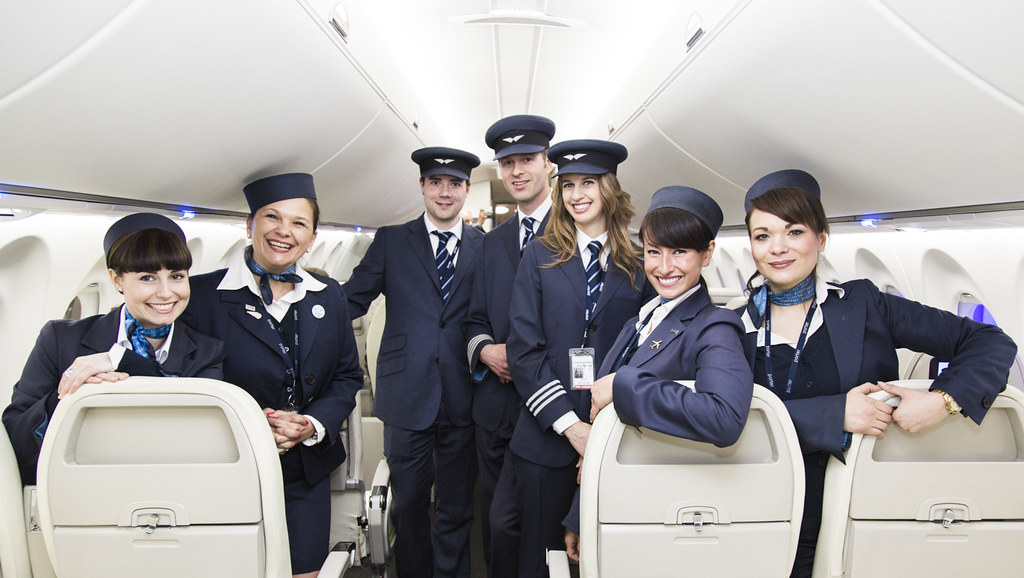 Porter Airlines   Bombardier Aerospace   Flickr