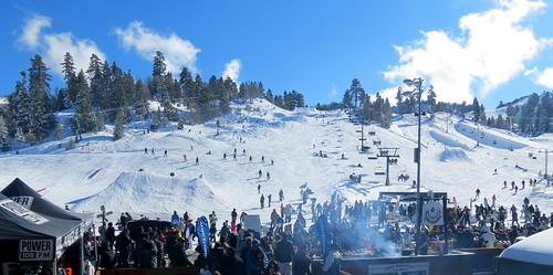 Bear Mountain 2-9-13 | by Big Bear Mountain Resorts