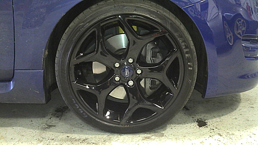 Focus st Wheels For Sale Ford Focus st Alloy Wheels