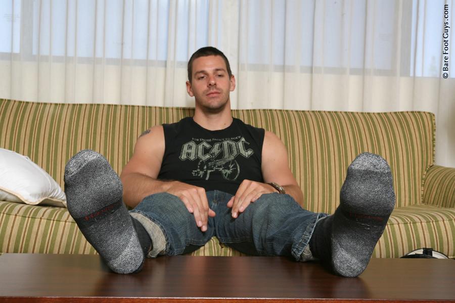Black Gay Foot Worship